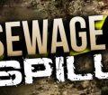 sewage+spill